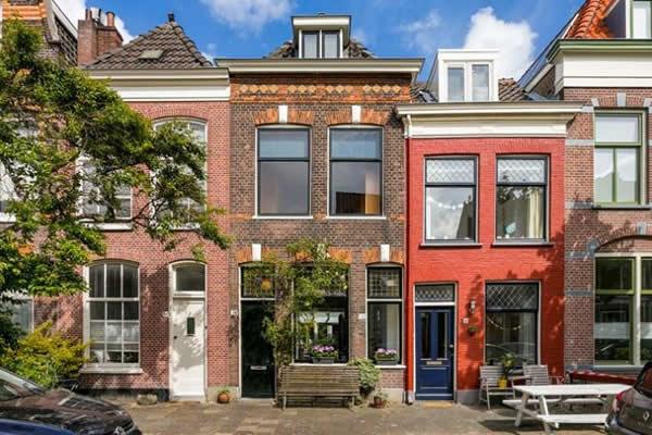 Harmen Kokslaan 56, Delft