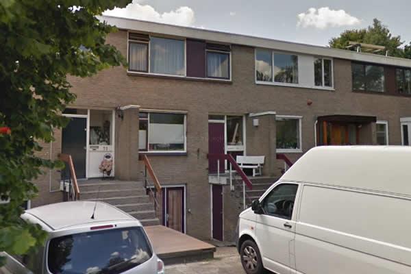 Henri Dunantlaan 69 Delft