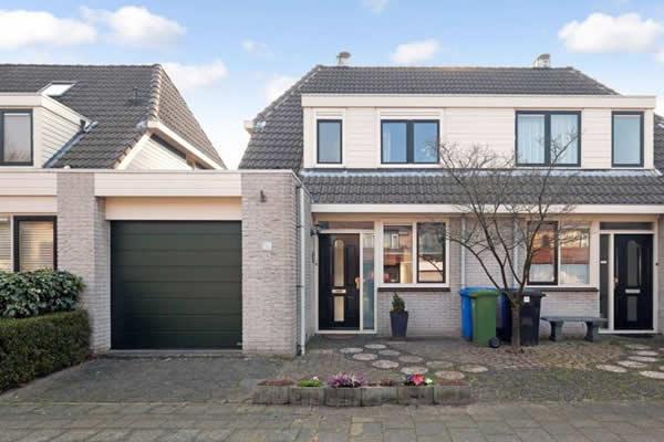 John Coltranestraat 18, Rotterdam
