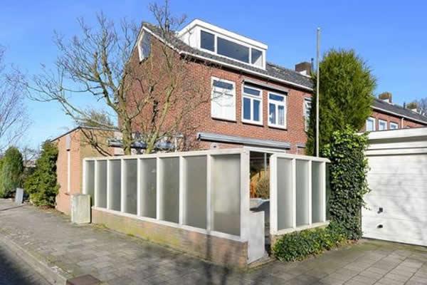 Koninginnepad 2 Den Hoorn