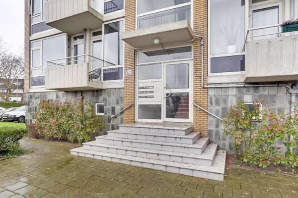 Molukkenstraat 22, Delft