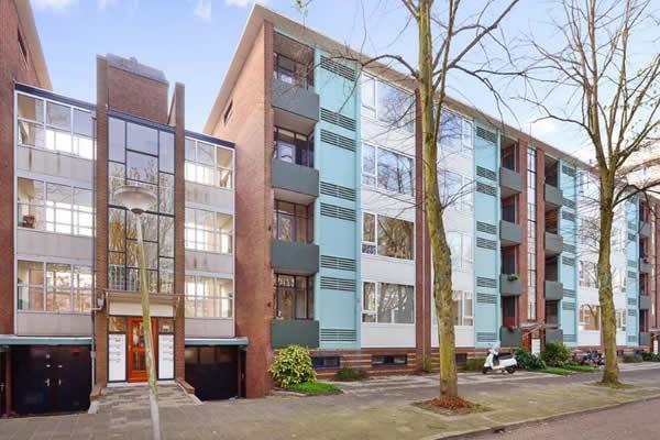 Paulus Buijsstraat 27, Delft