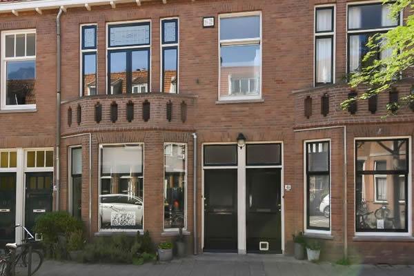 Piet Heinstraat 45, Delft