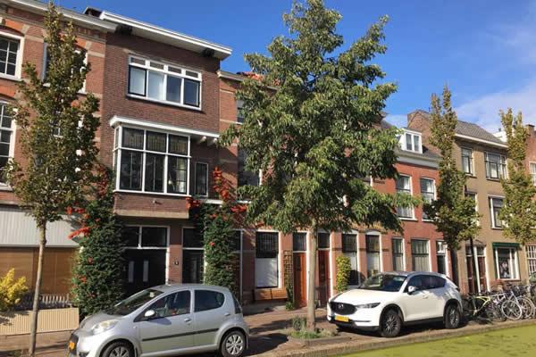 Rietveld 86 Delft