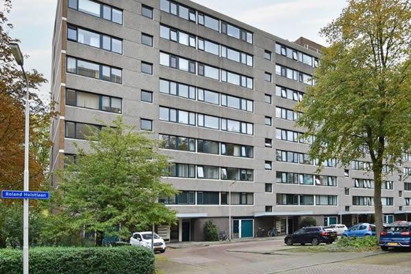 Roland Holstlaan 130, Delft