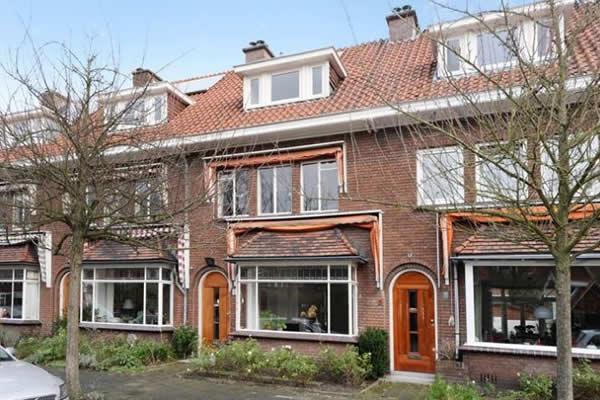 Soendastraat 9, Delft