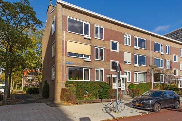 Van Foreestweg 278 Delft
