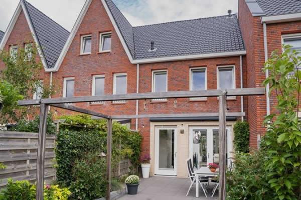 Van Paassenkade 68, Delft
