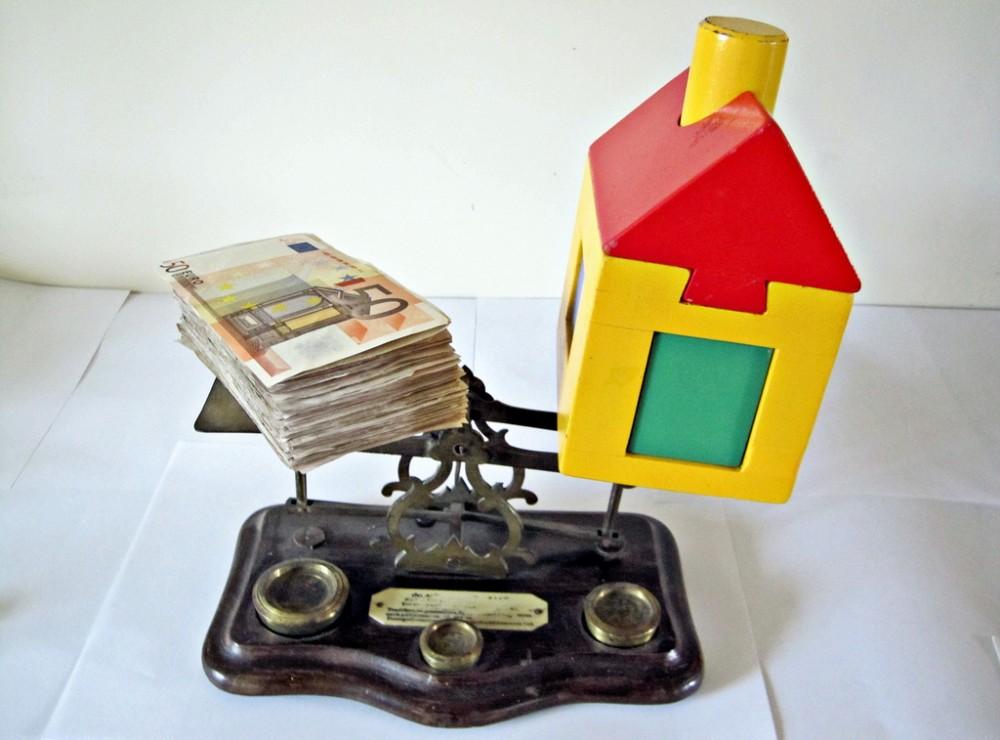 Wat houdt een waardebepaling van mijn woning in?