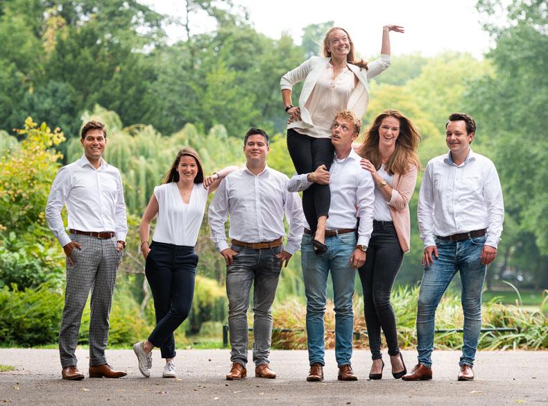 verhuurmakelaar rotterdam team starthousing