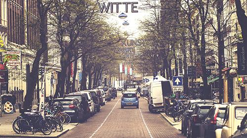 appartement verhuren in Rotterdam