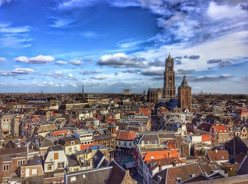 appartement verhuren in Utrecht