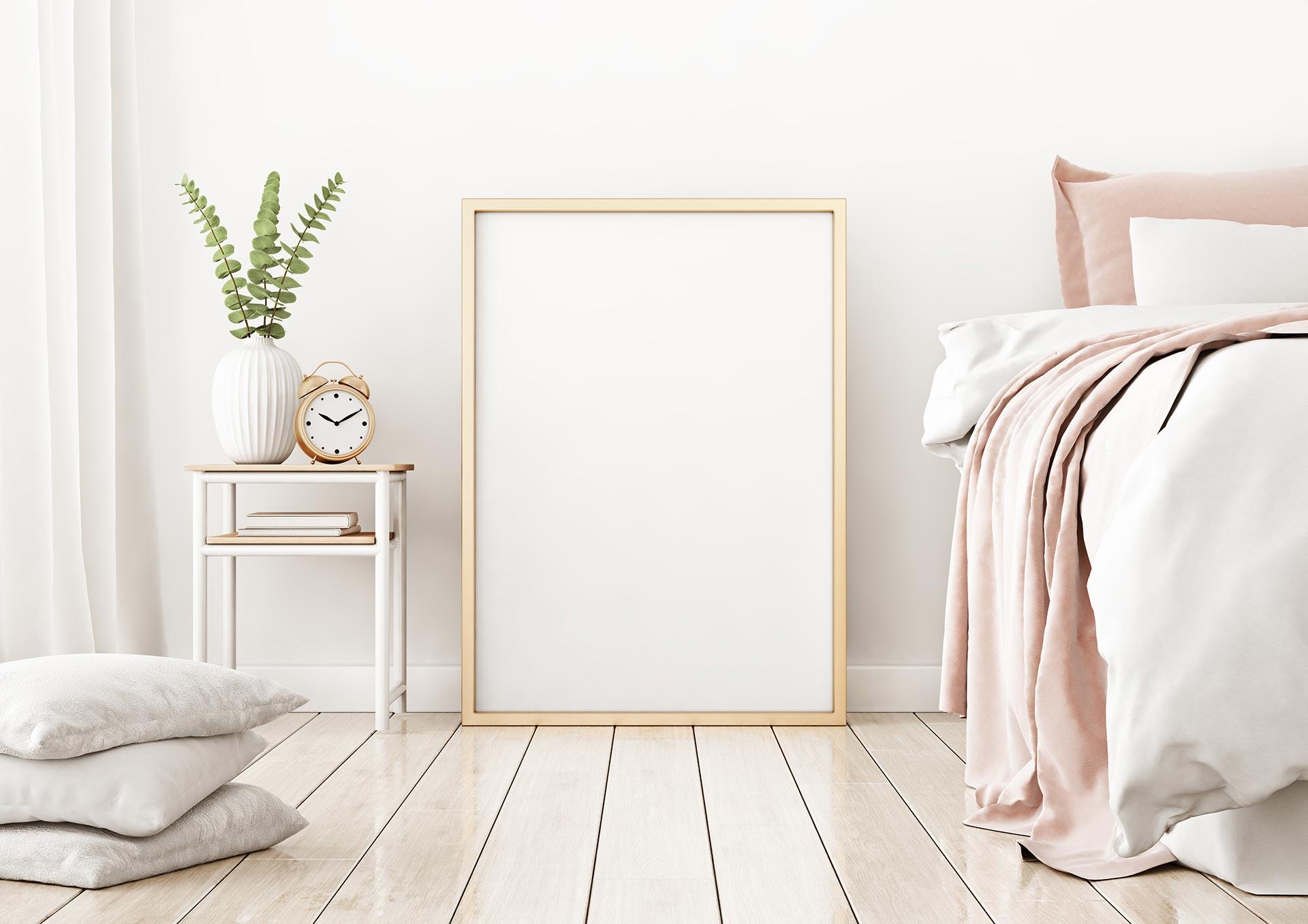 Alexa Housing - foto van een slaapkamer