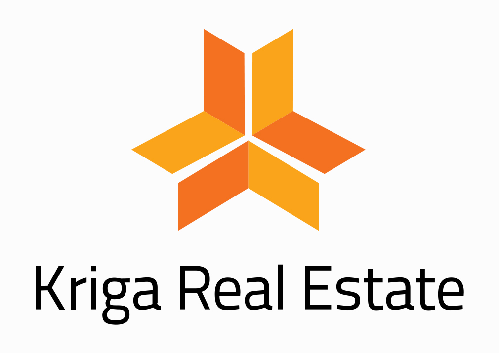 Kriga Real Estate B.V.