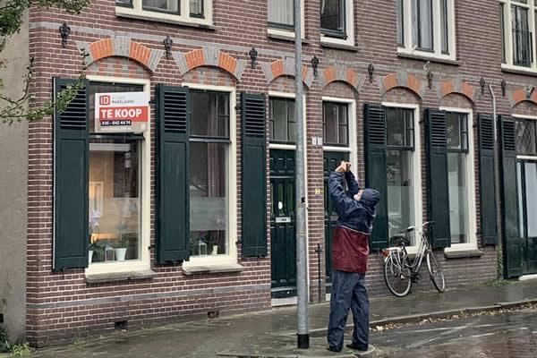Ruitersweg 111 in Hilversum