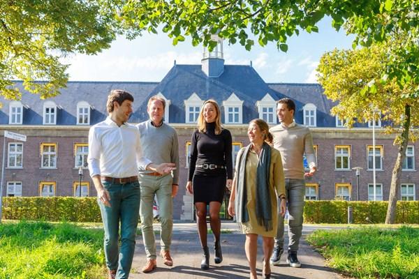 Team Heerlen-Zuid, Voerendaal & Beekdaelen