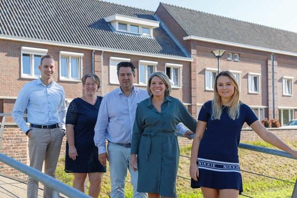 Team Roermond & omgeving