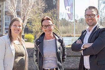 Team Heerlen-Noord, Hoensbroek & Brunssum