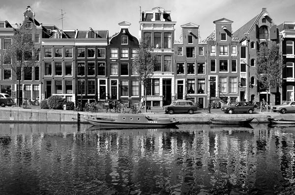Amsterdam, Amstelland Makelaars