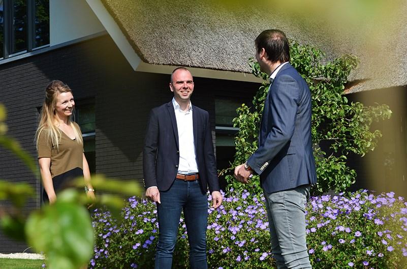 Team Henk Bos