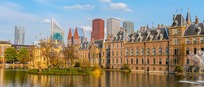 How to register in The Hague and get a BSN number  - Jenter