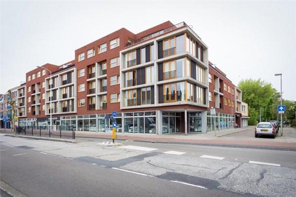 Anna Bijnsweg, Stratum, Eindhoven