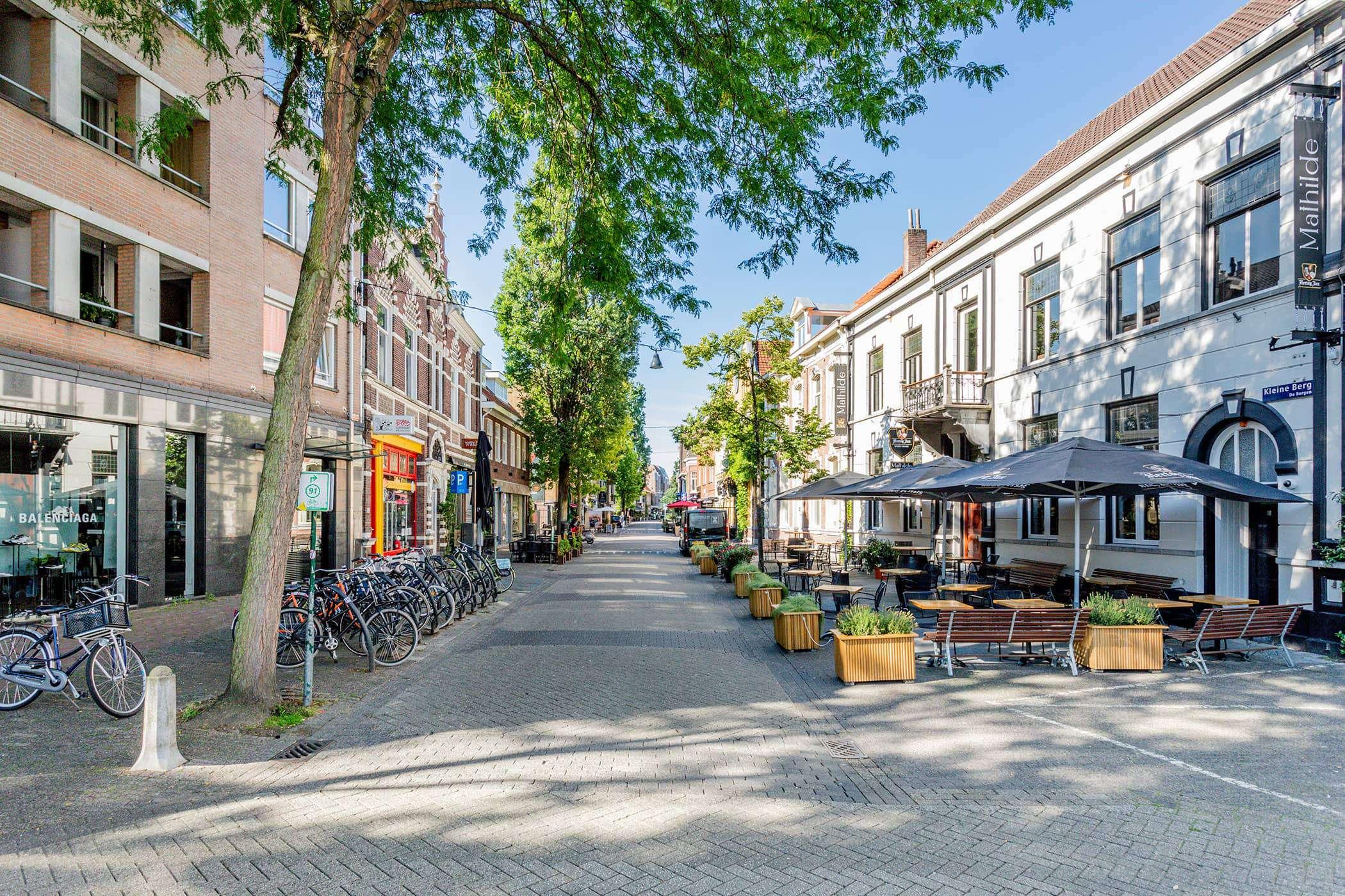 Eindhoven-Zuid – Den Elzent