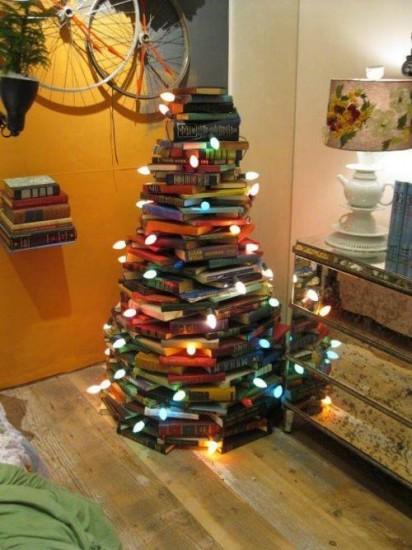 წიგნების ხე