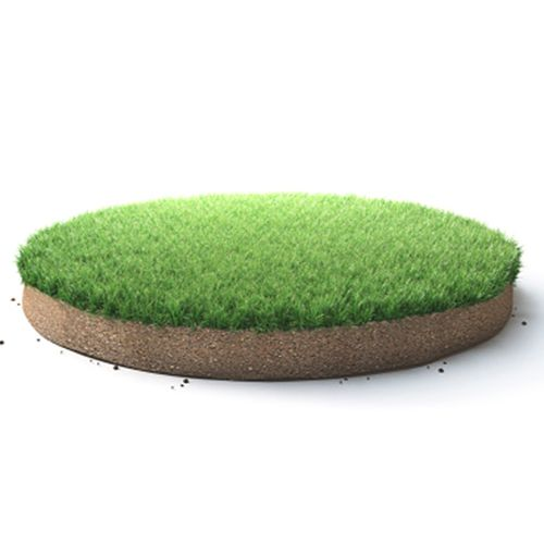 De kwaliteit bepaalt de waarde van de grond