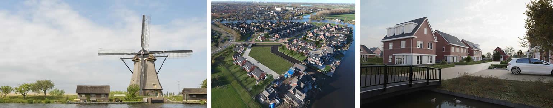 Project Waterhoven