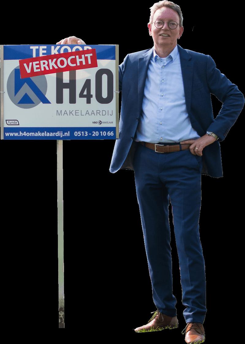 Henk Oosterloo