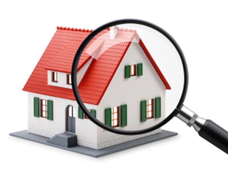 Huis taxeren: officieel rapport of geschatte waarde