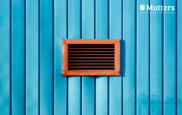 Het belang van goede ventilatie in je woning