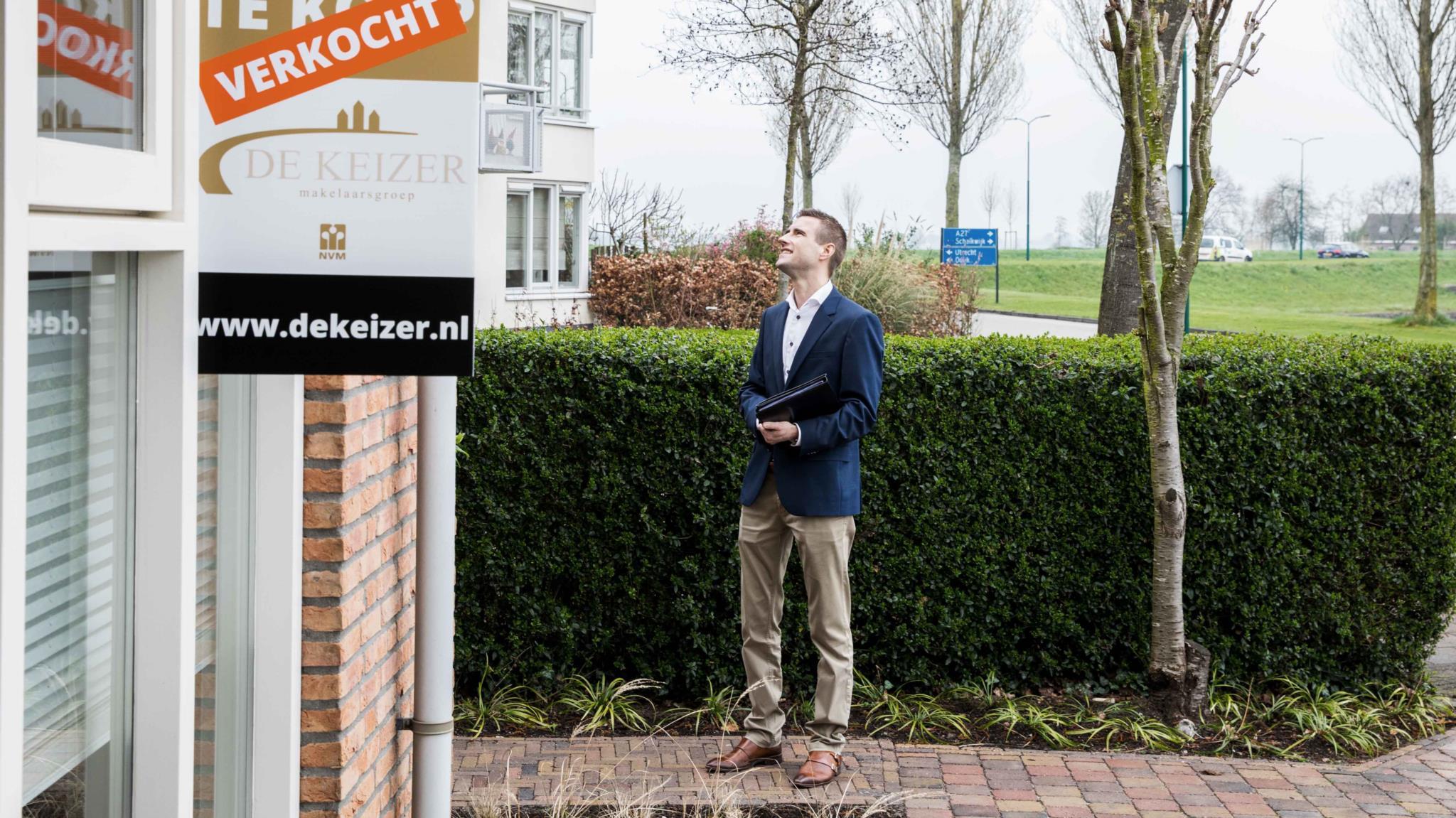 dda1d547534 Huis Verkopen Vleuten - De Keizer makelaarsgroep