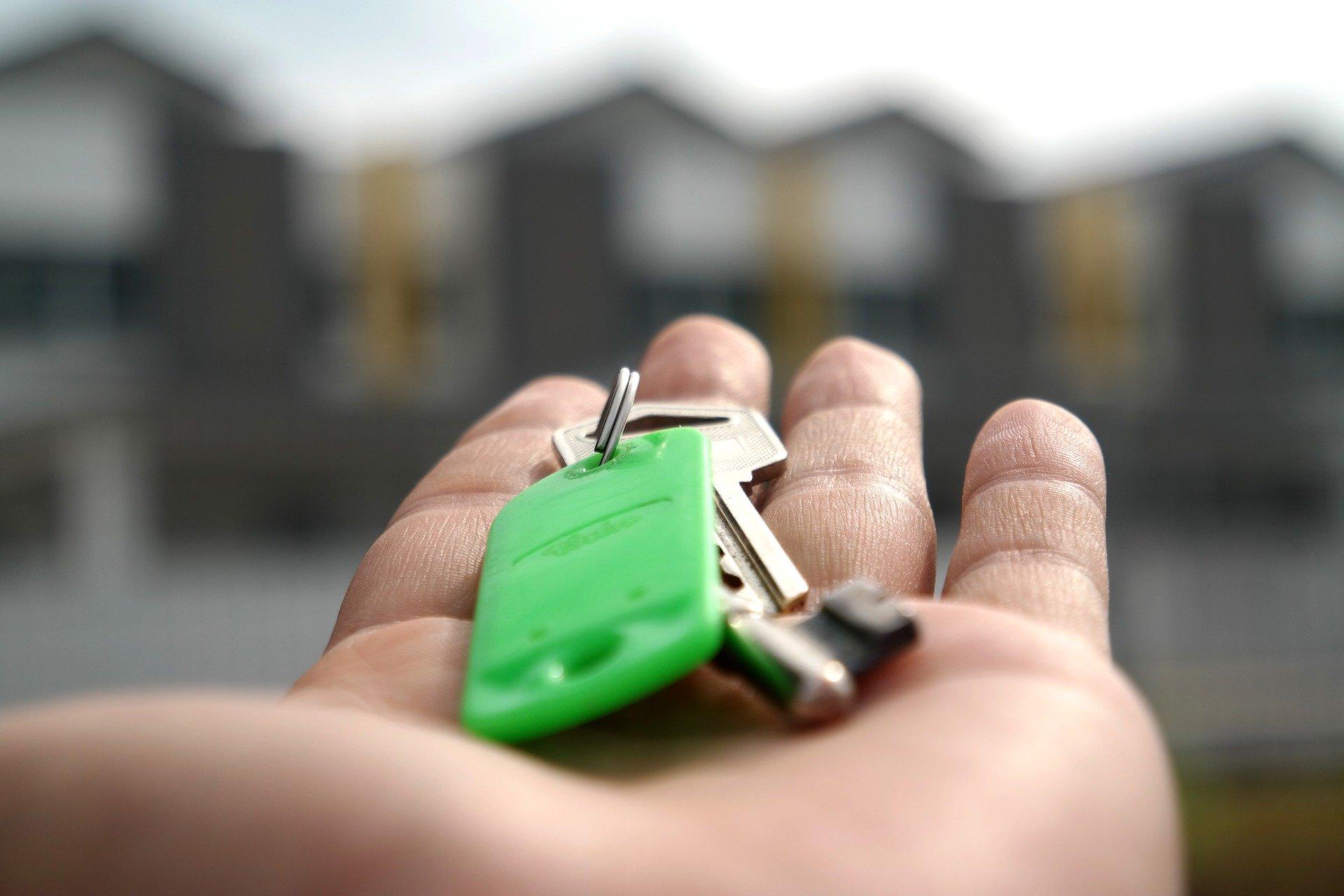 7 tips om meer kans te maken op een huis