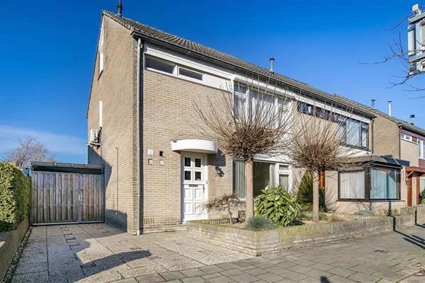 Oldenzaalsestraat 213, Enschede