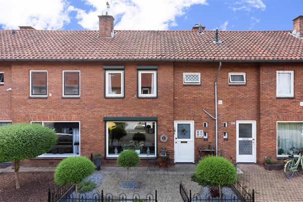 Willem Kloosstraat 34, Almelo