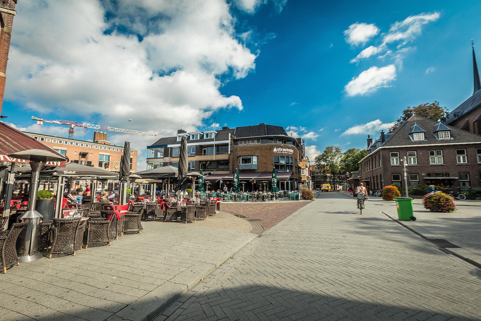De Twentse full-service makelaar voor Enschede, Hengelo, Oldenzaal en omstreken.