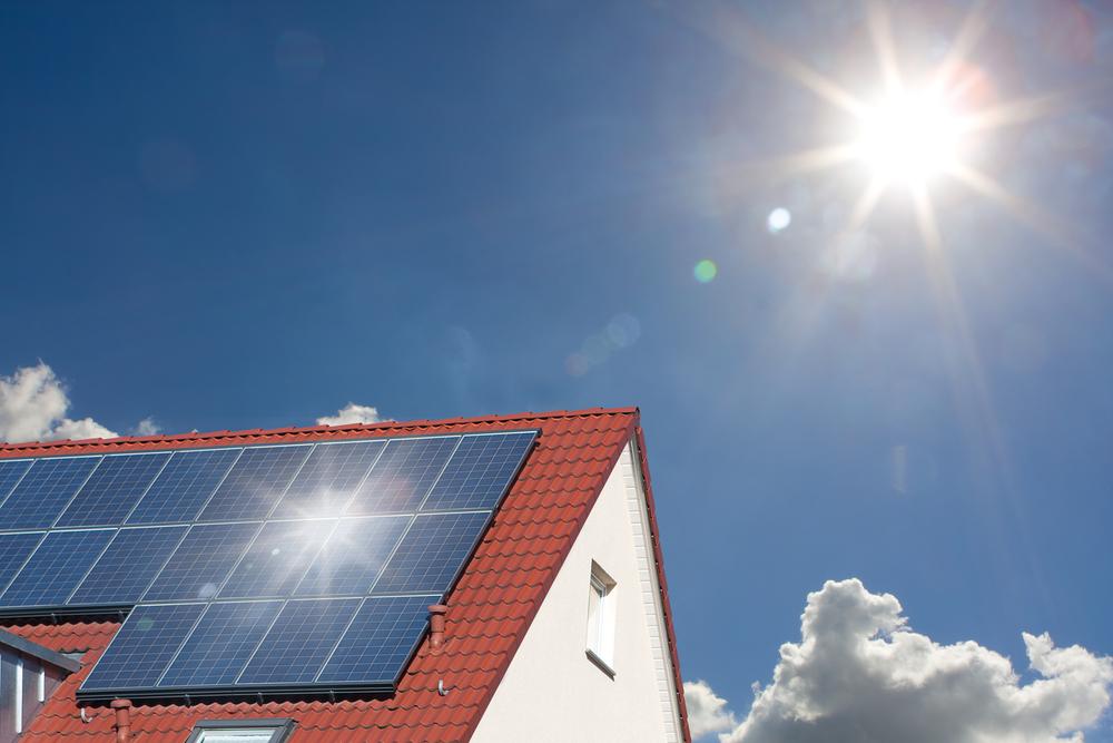 Zonnepanelen op nieuwbouw? Vraag gespecificeerde factuur