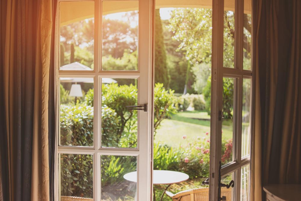 Dit is de tijd om je tuin op te frissen
