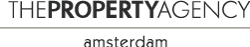 The Property Agency Amsterdam