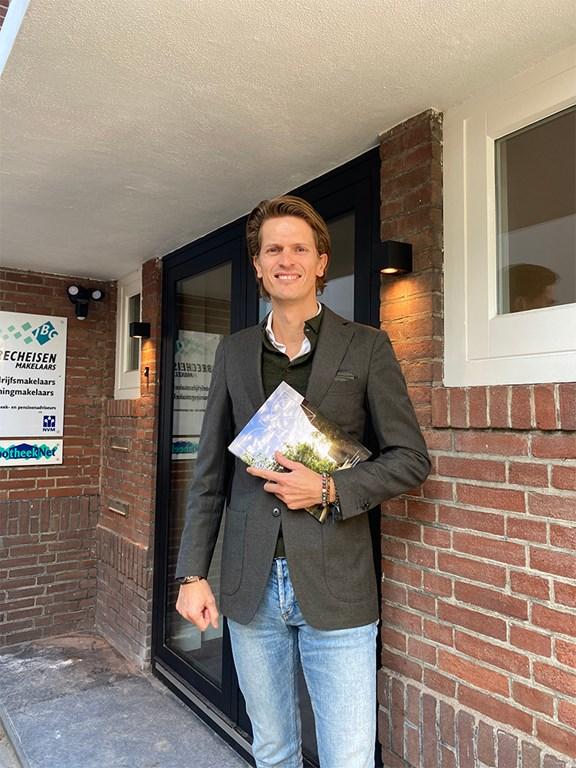 Maarten van Heck