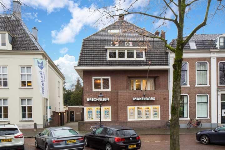 Brecheisen Utrecht